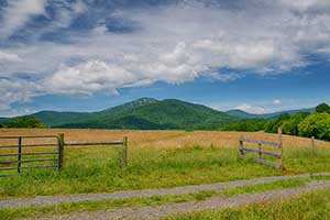 Virginia land for Sale in Sperryville