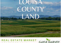 Louisa Land - Real Estate Market Update - Dec. 2018
