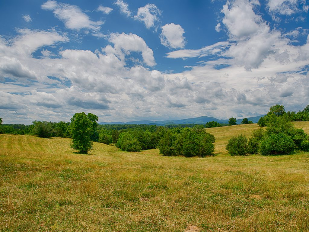 Madison County Virginia Land for Sale
