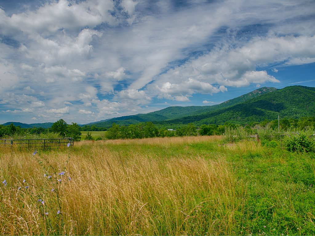 Rappahannock County VA Land for Sale